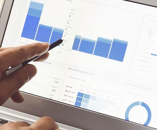 Grafikdesigner mit Onlinemarketing-Kenntnissen und Suchmaschinenoptimierung / SEO Raum Frankfurt Hofheim